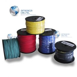 GXL automotive cable